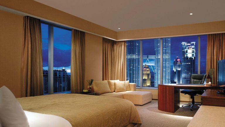 هتل Traders Hotel Kuala Lumpur