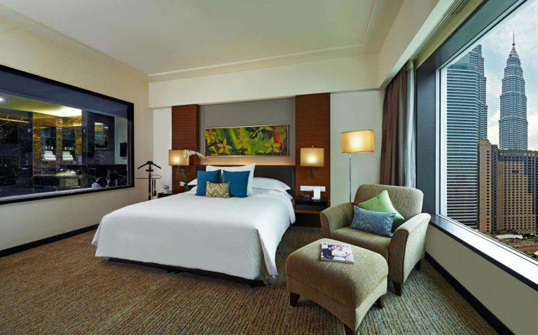 هتل Impiana Hotel KL