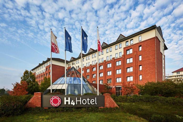 هتل های آلمان
