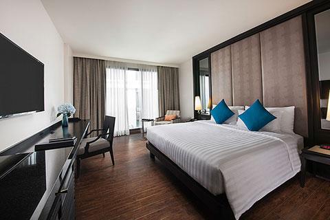هتل Movenpick Hotel Sukhumvit 15 Bangkok