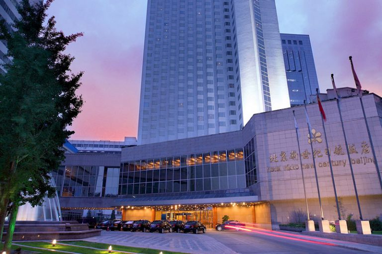 هتل های چین