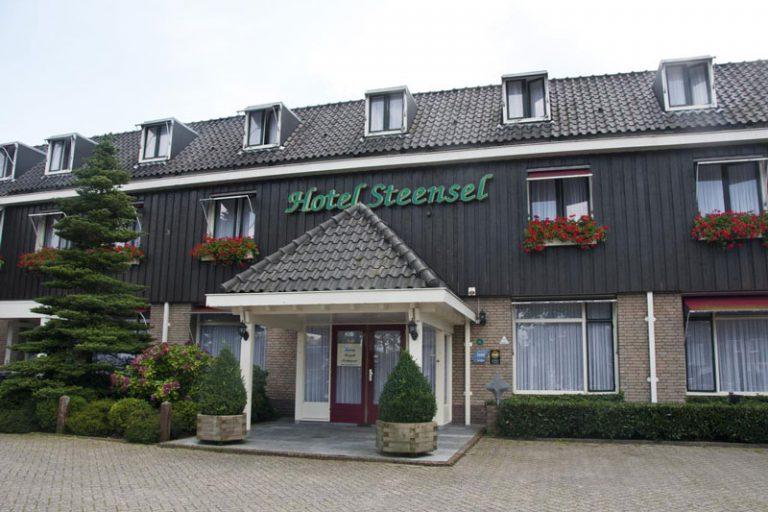 هتل های فلدهاون