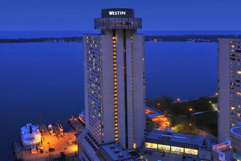هتل های تورنتو