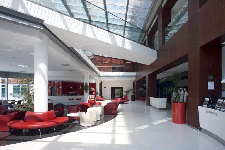 هتل های میلان
