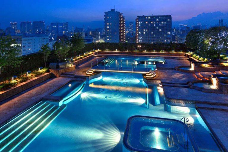 هتل های توکیو