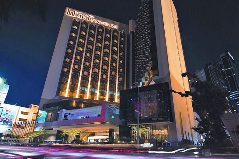 هتل های مسقط