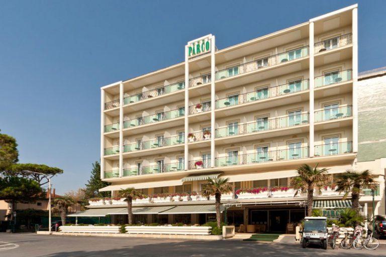 هتل های کرمونا
