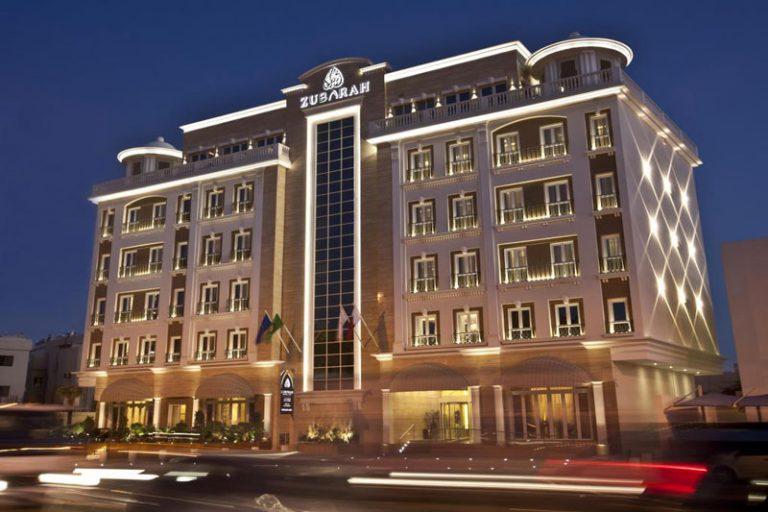 هتل های دوحه