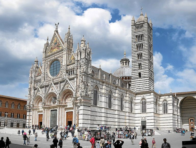 Religion of Italy