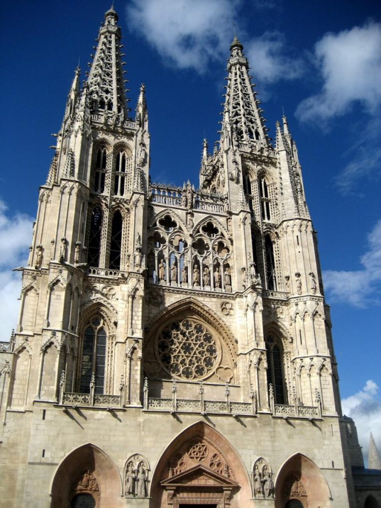 Spanish religion
