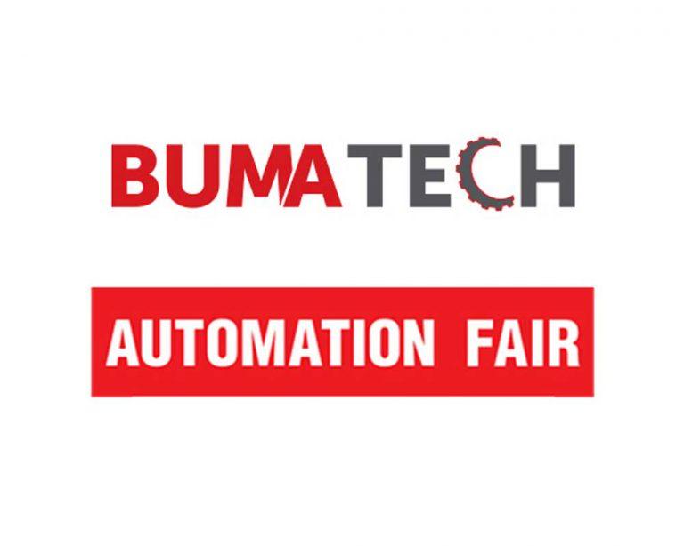 نمایشگاه فناوری، فلزکاری و ریخته گری بورسا (Buma Tech)