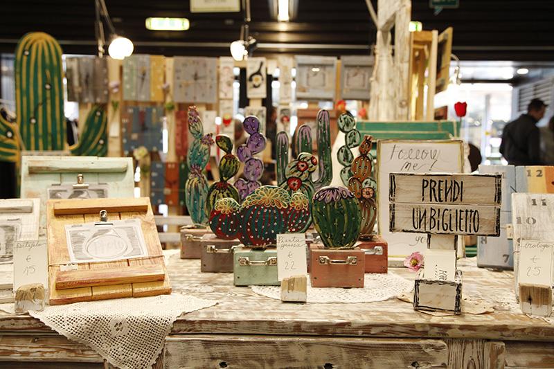 نمایشگاه بین المللی صنایع دستی فلورانس