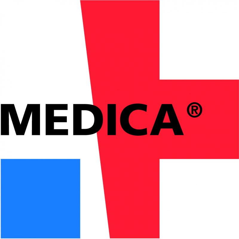 Medica Düsseldorf Medical Equipment Exhibition