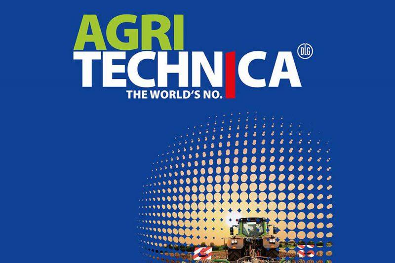 نمایشگاه ماشین آلات کشاورزی هانوفر (Agritechnica)