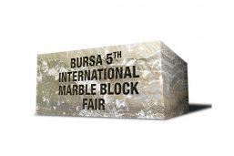 نمایشگاه سنگ مرمر بورسا ترکیه - Bursa International Marble Block Fair