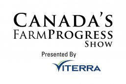نمایشگاه کشاورزی و فناوری های مرتبط کانادا (Canada's Farm Progress Show)