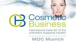 نمایشگاه لوازم آرایشی و بهداشتی مونیخ (Cosmetic Business)