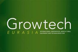 نمایشگاه کشاورزی آنتالیا (Growtech Eurasia)