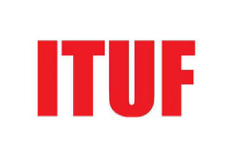ITUF Iran