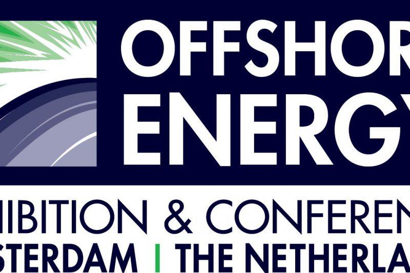 نمایشگاه نفت و گاز و انرژی و سازه های دريایی هلند