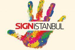 نمایشگاه بین المللی صنعت تبلیغات و چاپ SIGN ISTANBUL استانبول ترکیه