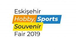 نمایشگاه سرگرمی و ورزش اسکیشیر (Eskişehir Hobby, Sports and Souvenir Fair )