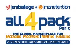 نمايشگاه و كنفرانس صنعت چاپ و بسته بندي اروپا
