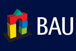 نمایشگاه معماری و صنعت ساختمان مونیخ (BAU)
