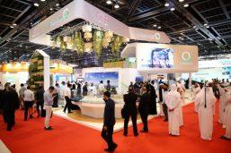 نمایشگاه های دبی