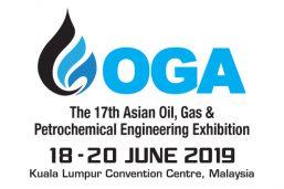 نمایشگاه نفت و گاز آسیا (OGA)