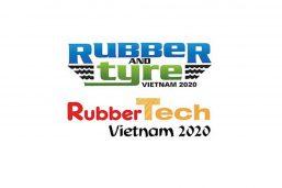 نمایشگاه بین المللی تایر و لاستیک ویتنام Rubber Tyre